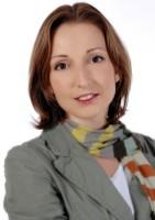 Produktmanagerin Carolin Nößke